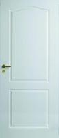 Двери с арочной филенкой