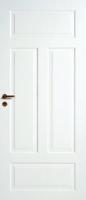 4-х филенчатые двери