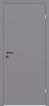 Крашеные двери, цвет серый (RAL 7040)