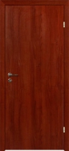 Износостойкие двери, цвет орех гварнери