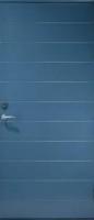 ВХОДНАЯ ДВЕРЬ JELD-WEN FUNCTION F1893 С ФРЕЗЕРОВАННОЙ ВНЕШНЕЙ СТОРОНОЙ