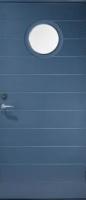 ВХОДНАЯ ДВЕРЬ JELD-WEN FUNCTION F1893 W68 С ФРЕЗЕРОВАННОЙ ВНЕШНЕЙ СТОРОНОЙ