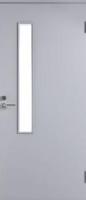 ВХОДНАЯ ДВЕРЬ JELD-WEN FUNCTION F2090 W22 СО СТЕКЛОМ COSTWOLD, ГЛАДКАЯ С ОБЕИХ СТОРОН