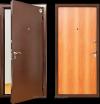 Входная металлическая дверь Бульдорс-11
