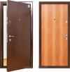 Входная металлическая дверь Бульдорс-23