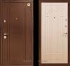 Входная металлическая дверь Бульдорс-24